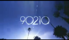 Beverly Hills 90210 The new season